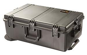 Pelican Storm IM2950 Black Hardigg Case With Foam 1 Each