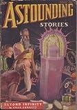 img - for Astounding Stories, January 1937 book / textbook / text book