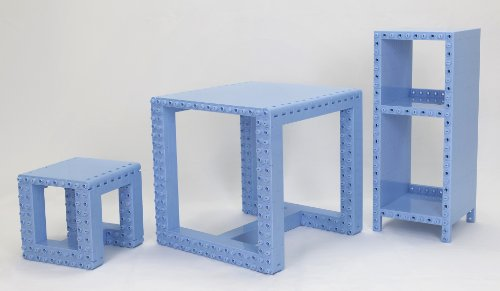 Lego Tables With Chairs 7019