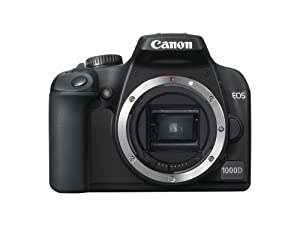 Canon EOS 1000D Body Only