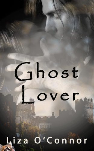 Ghost Lover by Liza O'Connor ebook deal