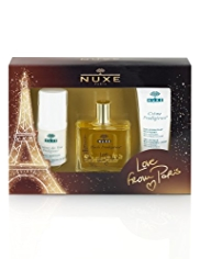 NUXE Christmas Prodigieuse® Gift Set 2013 worth £54.50
