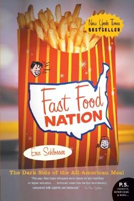 Food Nation: The Dark Side of the All-American Meal