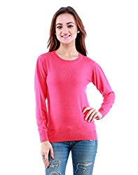 DOVE Womens Sweaters & Pullovers (X-Large)