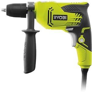 Ryobi RPD500G 1Gang Schlagbohrmaschine  BaumarktKritiken und weitere Informationen
