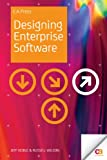 img - for Designing Enterprise Software book / textbook / text book