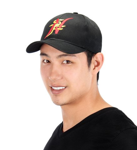 Elope Disney's Big Hero 6 Tadashi Baseball Cap