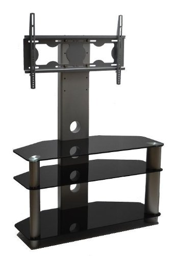 UMount® MountRight Cantilever TV Stand For Up To 50