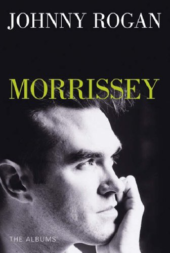 Morrissey: The Albums