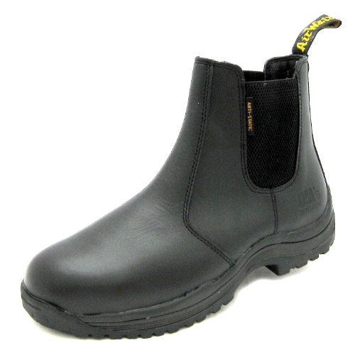 Dr Martens Steel Toe Dealer Safety Boots Size 6 UK