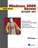 Windows 2000 Server Mcse 70-215