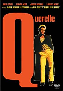 Querelle (Bilingual) [Import]