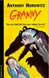 Anthony Horowitz Granny