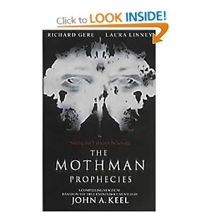 Mothman Prophecies - John Keel