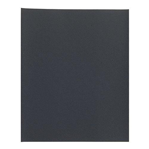 Abrasive Sheet 9 inchX11 inch P800 W/D T214 50/Sleeve