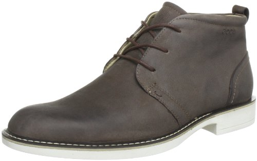 ECCO Shoes Men's Biarritz Espresso Lace Up 63001402192 10 UK