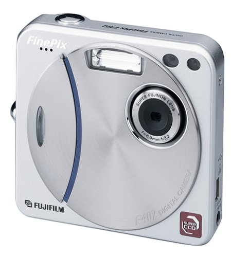 Fujifilm FinePix F402