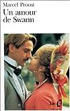 echange, troc Marcel Proust - A la recherche du temps perdu, tome 1: Un amour de Swann