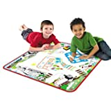 Thomas the Tank Engine and Friends Remarkables Mat