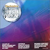 Various Artists 2000 Technics Mercury Music Prize Compilation