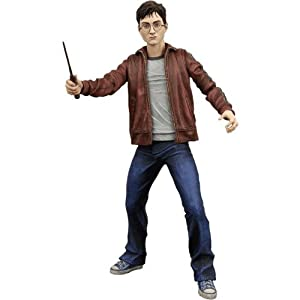 the Half Blood Prince 7 Inch Action Figure Harry Potter: Toys & Games