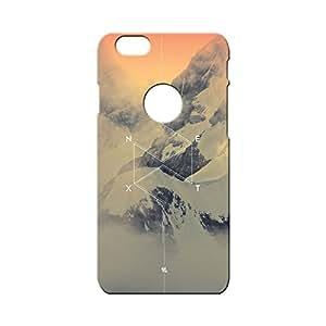 BLUEDIO Designer Printed Back case cover for Apple Iphone 6 (LOGO) - G2203