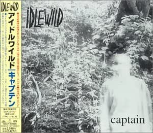 Captain (Japanese Import)