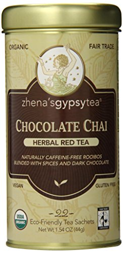 Organic Tea Bags