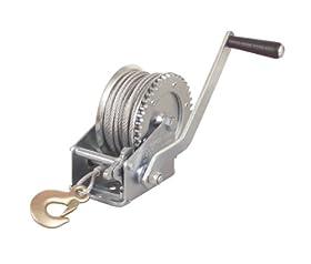 TEKTON 5552 1200-lb. Hand Winch Cable