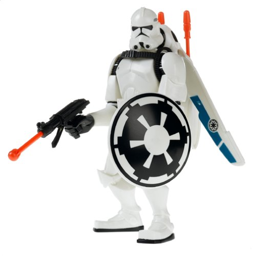 Star Wars E3 0F09 CLONE TROOPER