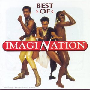 Imagination - Flashback:Best of... - Zortam Music
