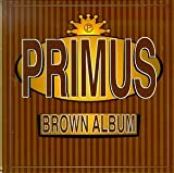 The Brown Album Thumbnail Image