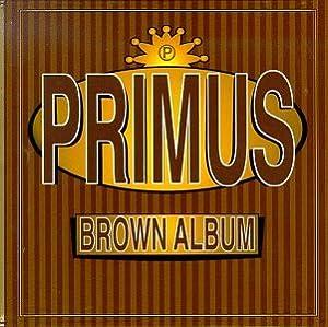 Brown Album [CASSETTE]