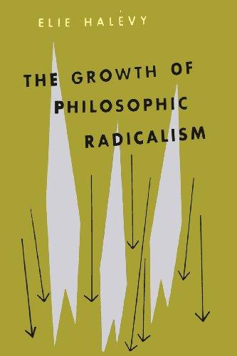 The Growth of Philosophic Radicalism