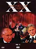 Chronicle Of A Century - Vol. 5 [2000] [DVD]