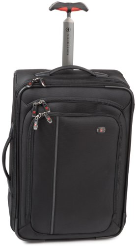 Victorinox Luggage Werks Traveler 4.0 Wt 20 Bag, Black, 20 special offers