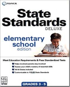 State Standards Deluxe: Elementary School