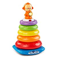 VTech Stack and Sing Rings from VTech