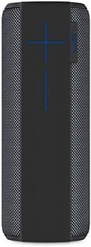 UE MEGABOOM Charcoal Black Wireless Mobile Bluetooth Speaker