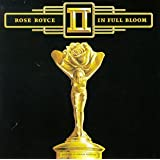 Rose Royce II: In Full Bloompar Rose Royce