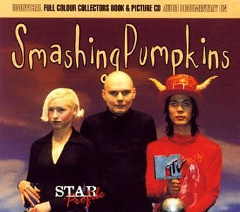 Chatback Interview & Book by Smashing Pumpkins