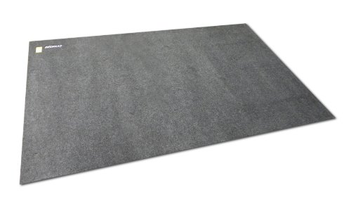 Bedrug BMX00D Universal 66x98 Truck Bed Mat (Cut to fit) (Gmc Truck Bed Mats compare prices)