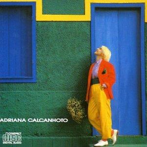 Adriana Calcanhotto - Enguico - Zortam Music