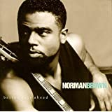 Better Days Ahead ~ Norman Brown