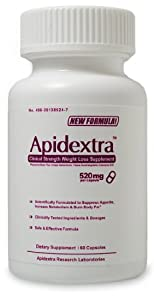 Apidextra - Diet Pills That Work Fast - Safe Diet Pills That Work Fast For Women - Fast Acting Diet Pills To Increase Your Metabolic Rate And Burn Calories - A Diet Pill That Actually Works To Help You Lose Weight from Apidextra