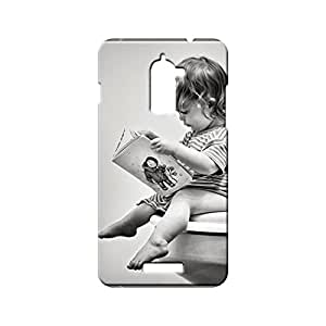 G-STAR Designer 3D Printed Back case cover for Coolpad Note 3 Lite - G5536