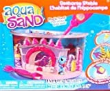 Spin Master Aqua Sand Seahorse Stable
