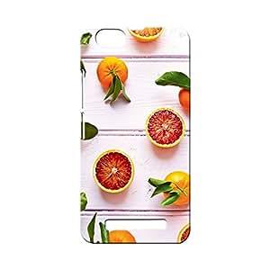 G-STAR Designer Printed Back case cover for Lenovo Vibe C ( A2020) - G1712