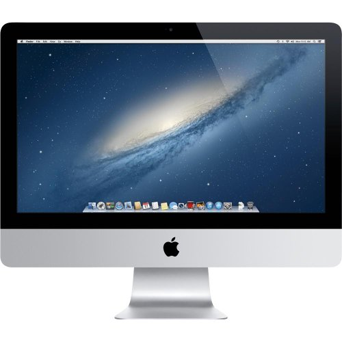 411TbVU2FSL Apple iMac MD093LL/A 21.5 Inch Desktop (NEWEST VERSION)