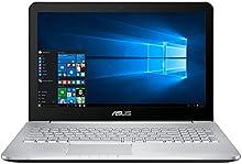 ASUS VivoBook Pro N552VW-FI202T 2.6GHz i7-6700HQ 15.6